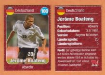 Germany Jerome Boateng